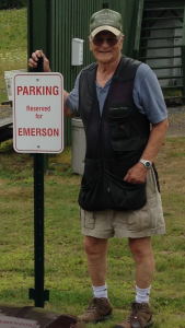 Emerson Parking